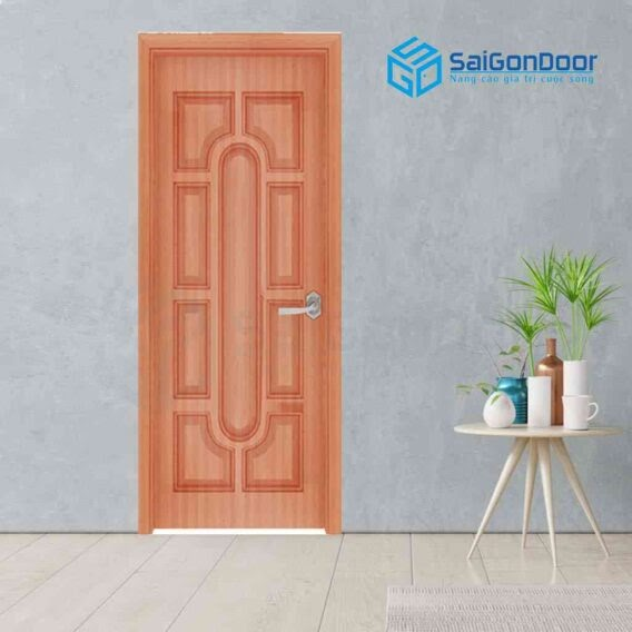 SaiGonDoor là đơn vị báo giá cửa nhựa gỗ Sungyu số 1 tại Quảng Nam